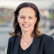 Sara Zetterberg, VD Haldor