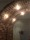 Båge i mosaikkakel