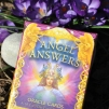 Angel Answers Oracle Cards - Angel Answers Oracle Cards