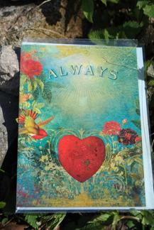 Always vykortkort - Always vykortkort