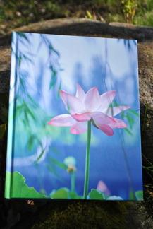 Lotus Anteckningsbok - Lotus Anteckningsbok