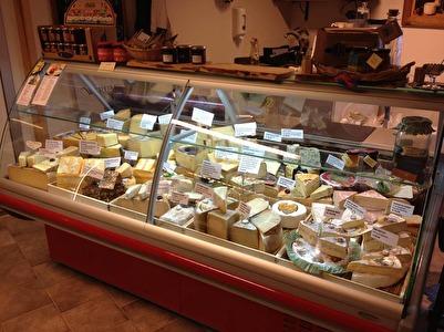 Huldas i harrstorp ostdisk