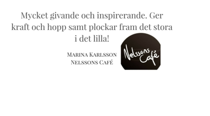 Nelssons Cafe Mönsterås