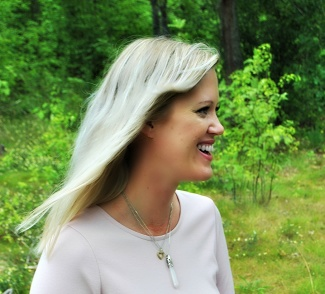 Carolina Mattsén kvinnlig entreprenör