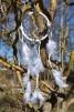 Drömfångare vit
