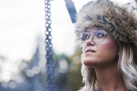 Carolina Mattsén Möjliggörare. Foto Fia Torstensson