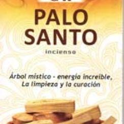 Palo Santo rökelsestickor