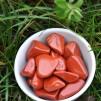 Röd Jaspis - Röd Jaspis