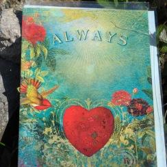 Always vykortkort