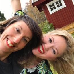 Healing Sisterhood retreat
