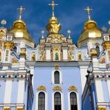 Hel. Michaels kloster, Kyïv