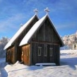 Nordisk stavkyrka