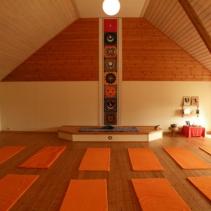 Yogarummet