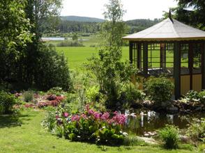 Kursgården i Bollnäs