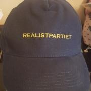 Keps - Realistpartiet