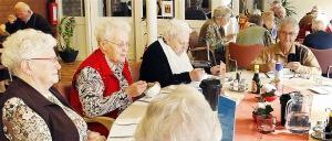 Ständigt lurade pensionärer