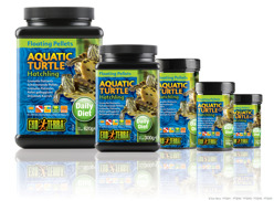 Aquatic Turtle Hatchling - Aquatic Turtle Hatchling 105g
