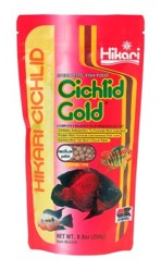 Hikari Cichlid Gold Medium - Hikari Cichlid Gold M 57g