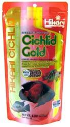 Hikari Cichlid Gold Mini - Hikari Gold Mini 250g