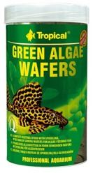 Green Algae Wafers - Green Algae Wafers 250ml