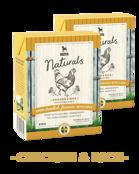 Bozita Naturals chicken&rice