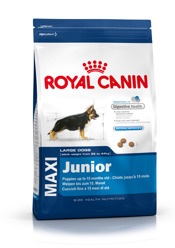 Royal Canin Maxi Junior - Maxi Junior 15kg