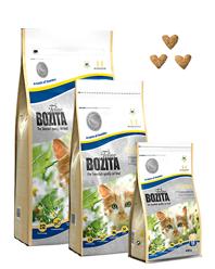 Bozita Kitten - Bozita Kitten 400g