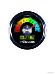 Hygrometer - Hygrometer