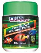 Formula Two pellets