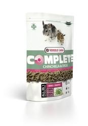 COMPLETE CHINCHILLA& DEGU - COMPLETE CHINCHILLA& DEGU 500g
