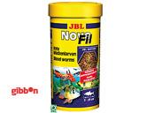 NovoFil Röda Mygglarver