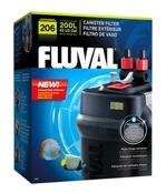YTTERFILTER FLUVAL 206