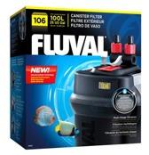 YTTERFILTER FLUVAL 106