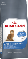 Royal Canin Light Weight Care - Light Weight Care 2kg