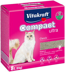 Compact Ultra 8kg - Compact Ultra 8kg