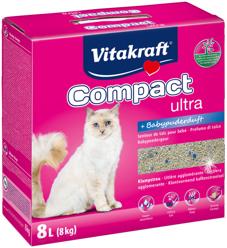 Compact Ultra Plus 8kg - Compact Ultra Plus 8kg