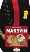MARSVINSPELLETS 1KG
