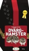 DVÄRGHAMSTER 700GR