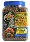 ZOO MED NATURAL GROWTH FORMULA