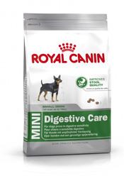 Mini Digestive Care - Mini Digestive Care 10kg