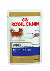Chihuahua Våtfoder - Chihuahua Våtfoder 85g