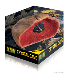 Crystal Cave M - Crystal Cave M