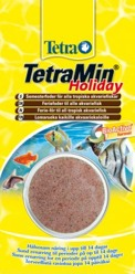 HOLIDAY 30GR FODER - HOLIDAY 30GR