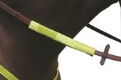 Tygel- och koppel reflex