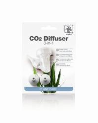 CO2 diffuser 3-in-1 - CO2 diffuser 3-in-1