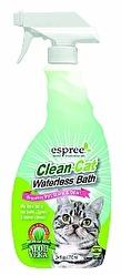 Clean Cat Waterless - Clean Cat Waterless