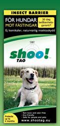 För hund mot loppor - För hund mot loppor
