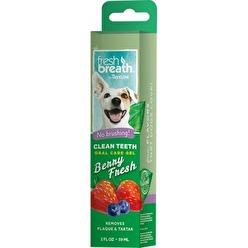Oral Care Gel Tandkräm - Oral Care Gel Berry Fresh