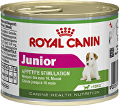 Royal Canin Junior Våtfoder