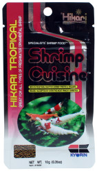 Hikari Shrimp Cuisine - Hikari Shrimp Cuisine
